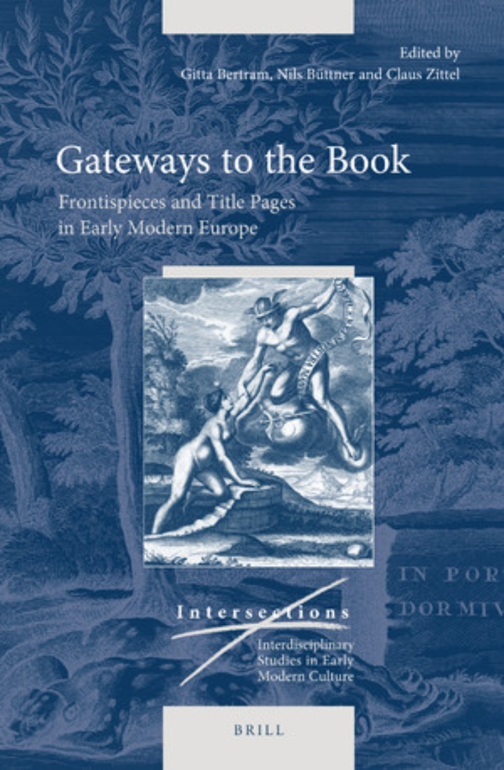 Gateways to the Book